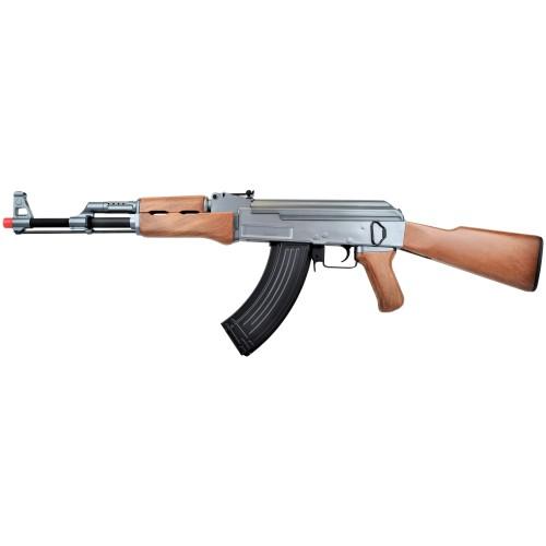 CYMA FUCILE ELETTRICO AK47 (CM028W)