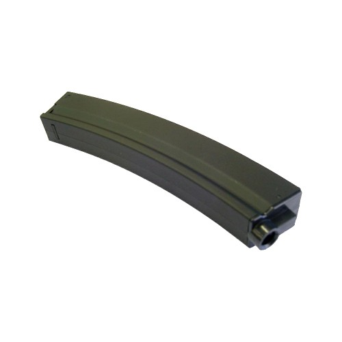 CYMA LOW-CAP MAGAZINE 120RDS FOR MP5 SERIES (C78)