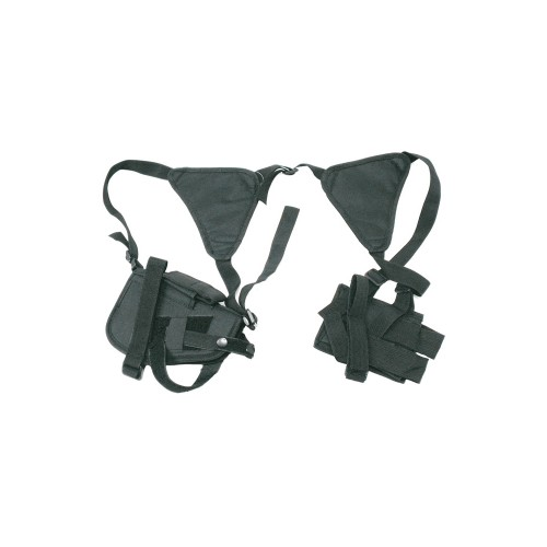 ROYAL SHOULDER HOLSTER BALCK (06472BLACK)