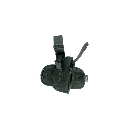 ROYAL LEG HOLSTER BLACK (O6559)