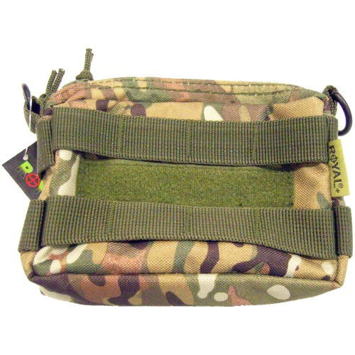 ROYAL PLUS UTILITY POUCH MULTICAM (RP-6063-MUL)