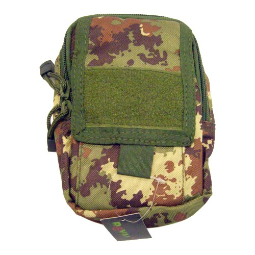 ROYAL PLUS UTILITY POUCH ITALIAN CAMO (RP-1278-TC)