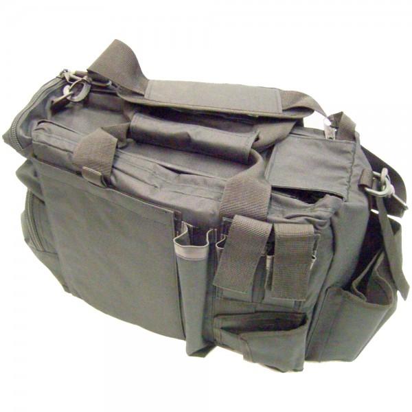ROYAL PLUS POLICE BAG BLACK (RP-2202-B)