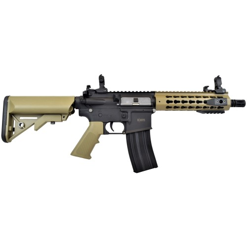 DBOYS ELECTRIC RIFLE M4 KMR...