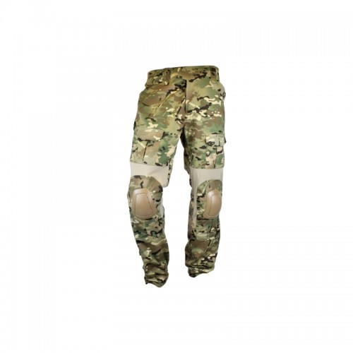 JS-TACTICAL COMBAT TROUSERS JS-WARRIOR MC M (JSWAR-PT-MC-M)