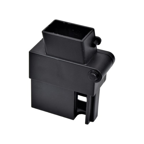 WOSPORT MP5 ADAPTOR FOR SPEED LOADER (WO-0403ADP-MP5)