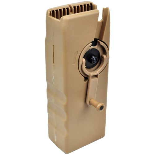 SPEED LOADER FOR M4 MAGAZINE TAN (WO-EX0403T)