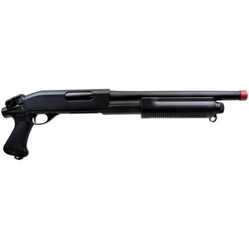 CYMA SHOTGUN 351 PLASTIC BLACK (CM351)