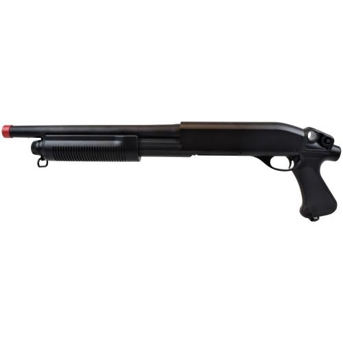 CYMA SHOTGUN 351 FULL METAL BLACK (CM351M)