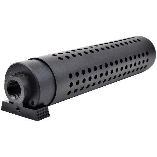 BIG DRAGON QD SILENCER BLACK (BD-0489)