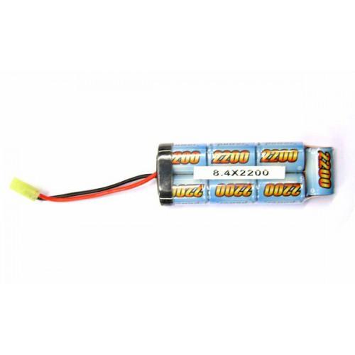 E-TANG POWER BATTERIA NI-MH 8.4V X 2200MAH (8.4X2200)