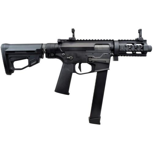 ARES ELECTRIC RIFLE M45 PISTOL - X CLASS BLACK (AR-M45-B)