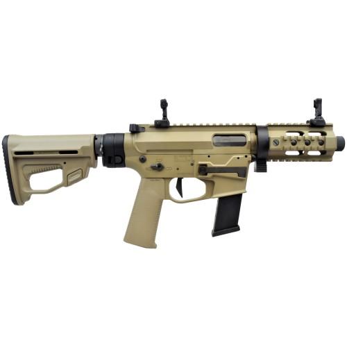 ARES FUCILE ELETTRICO M45 PISTOL - X CLASS DARK EARTH (AR-M45-T)