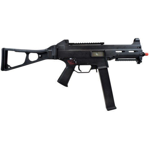 ARES ELECTRIC RIFLE UMP BLACK (AR-SMG1)