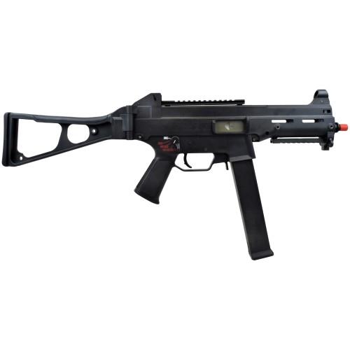 ARES FUCILE ELETTRICO UMP NERO (AR-SMG1)