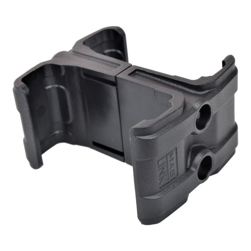BIG DRAGON MAGAZINES COUPLER FOR M4 (BD-4254)