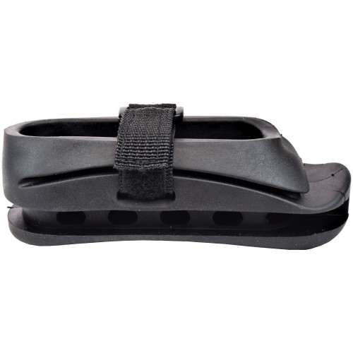 BIG DRAGON AK RUBBER STOCK PAD BLACK (BD-3361)