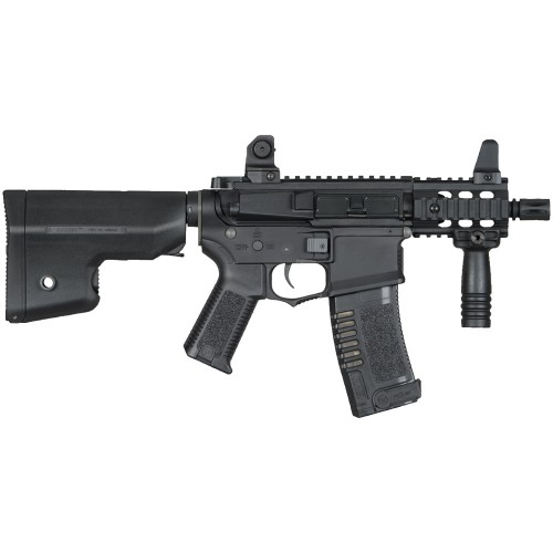 AMOEBA ELECTRIC RIFLE AM-007 BLACK (AR-AM7B)