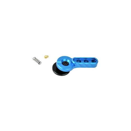 BIG DRAGON SELECTOR LEVER FOR M4 SERIES BLUE (BD-3884B)