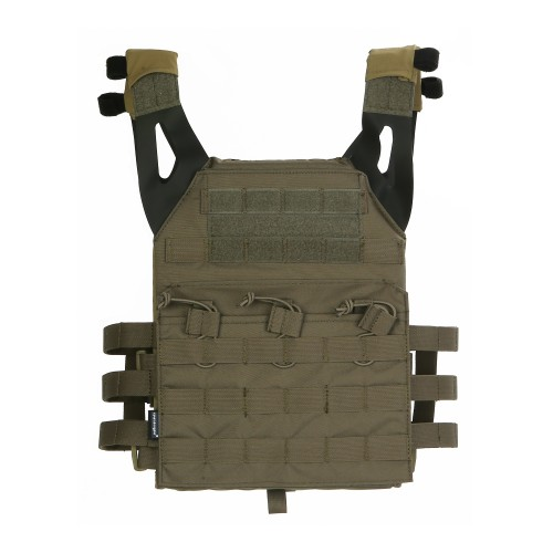 EMERSONGEAR BLUE LABLE TACTICAL VEST JUMPER PLATE CARRIER RANGER GREEN (EMB7344RG)