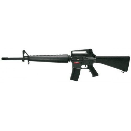 GOLDEN EAGLE ELECTRIC RIFLE M16 VIETNAM (6618)