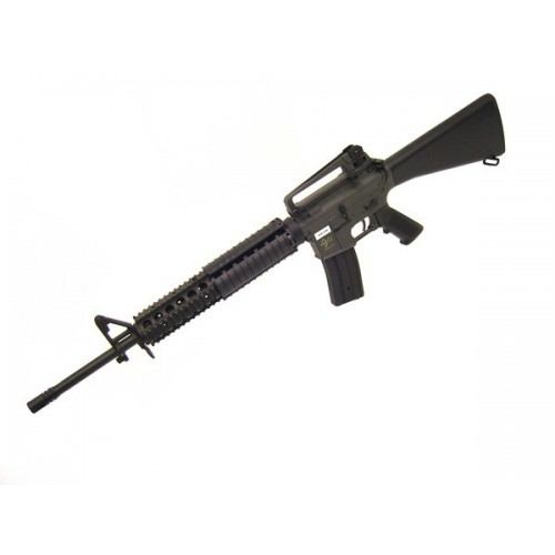 GOLDEN EAGLE ELECTRIC RIFLE M16A4 RAS (6620)