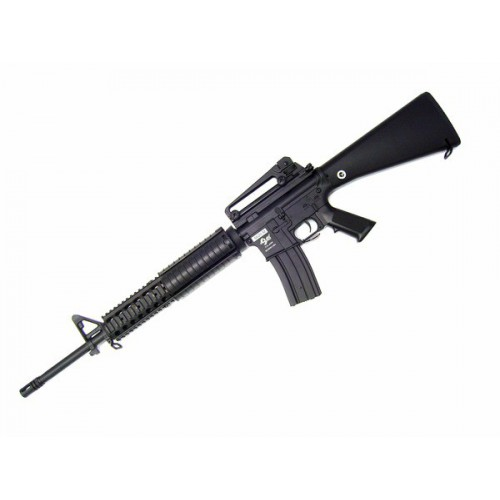 GOLDEN EAGLE ELECTRIC RIFLE M16A4 RAS (6620-M)