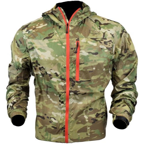 EMERSONGEARS T.A.S.L. SERIES WINDLINDER MULTICAM GENUINE PATTERN TAGLIA L (EM9362MC-L)