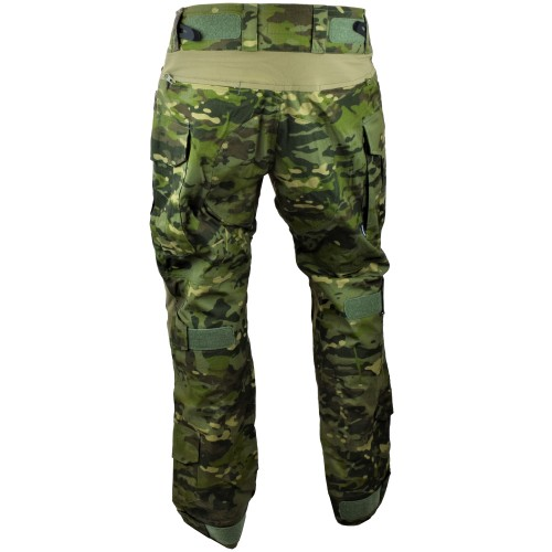 EMERSONGEAR BLUE LABEL G3 TACTICAL PANTS MULTICAM TROPIC SMALL SIZE (EMB9319MCTP-S)