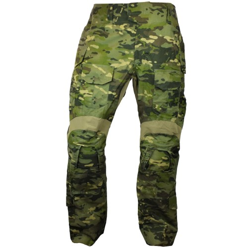EMERSONGEAR BLUE LABEL PANTALONI TATTICI G3 MULTICAM TROPIC TAGLIA XL (EMB9319MCTP-XL)