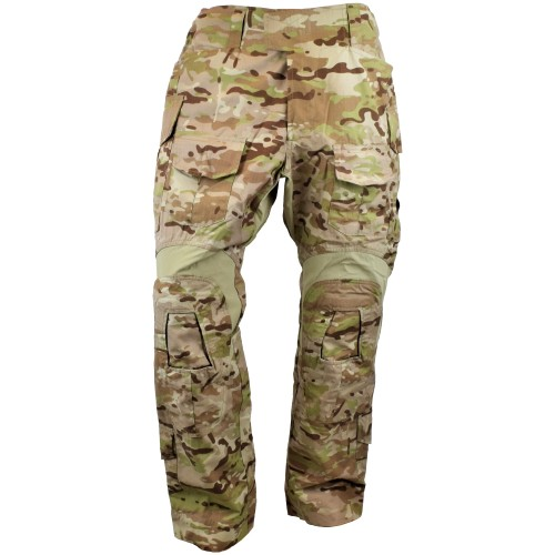 EMERSONGEAR BLUE LABEL G3 TACTICAL PANTS MULTICAM ARID MEDIUM SIZE (EMB9319MCAD-M)