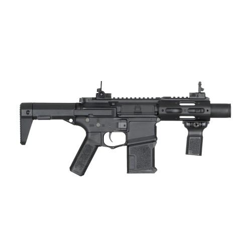 AMOEBA ELECTRIC RIFLE AM-015 BLACK (AR-AM15B)