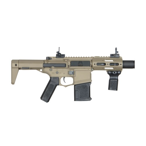 AMOEBA ELECTRIC RIFLE AM-015 DARK EARTH (AR-AM15T)