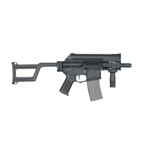 AMOEBA ELECTRIC RIFLE AM-001 BLACK (AR-AM1B)