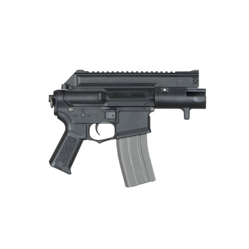 AMOEBA ELECTRIC RIFLE AM-003 BLACK (AR-AM3B)