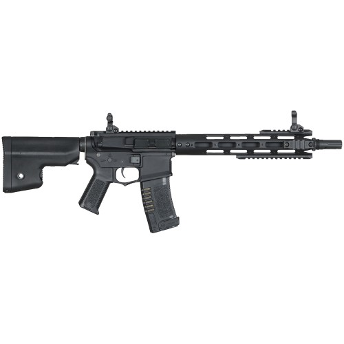 AMOEBA ELECTRIC RIFLE AM-009 BLACK (AR-AM9B)
