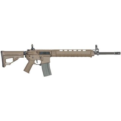 ARES ELECTRIC RIFLE M4-AML DARK EARTH (AR-M4L-T)
