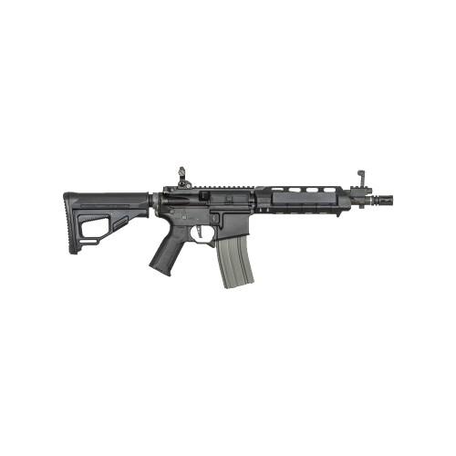 ARES ELECTRIC RIFLE M4-AMSS BLACK (AR-M4S-B)