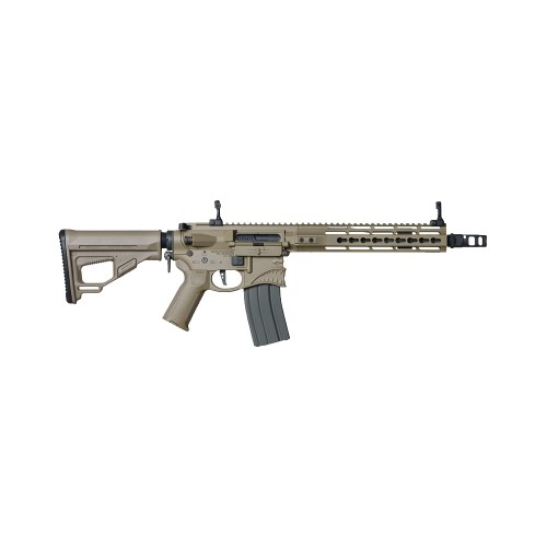 ARES ELECTRIC RIFLE M4 SHARPS BROS. HELLBREAKER DARK EARTH (AR-SB10T)
