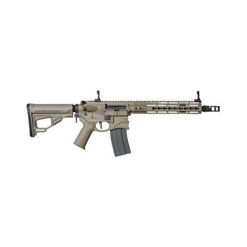 ARES FUCILE ELETTRICO M4 SHARPS BROS. HELLBREAKER DARK EARTH (AR-SB10T)