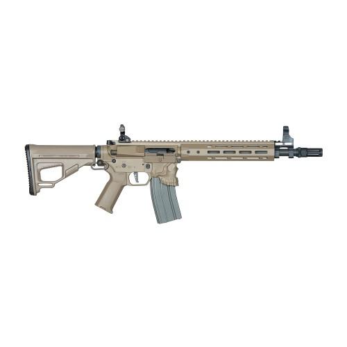 ARES FUCILE ELETTRICO M4 SHARPS BROS. THE JACK DARK EARTH (AR-SBJT)