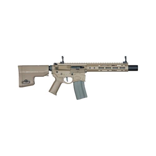 ARES ELECTRIC RIFLE M4 SHARPS BROS. WARTHOG DARK EARTH (AR-SBWT)