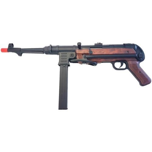 AGM FUCILE ELETTRICO MOD.MP40 (MP007W)