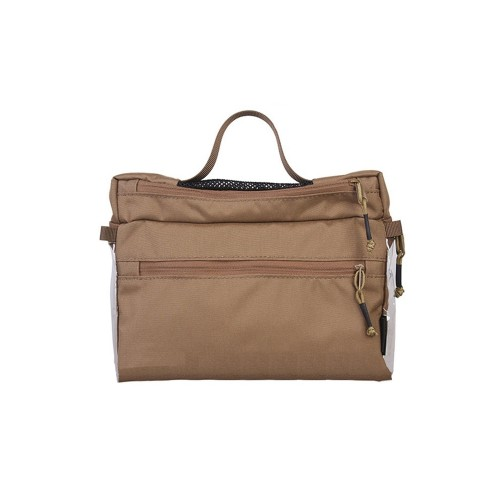 EMERSONGEARS SHORT-RANGE TOILETRY BAG COYOTE BROWN (EMS9309CB)