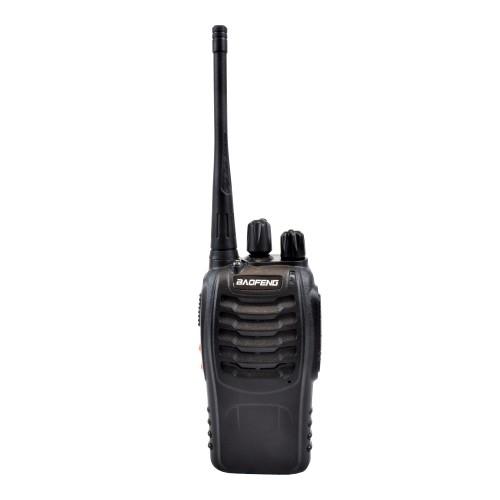 BAOFENG RICETRASMITTENTE VHF/UHV FM BF-888S (EL-Z005)