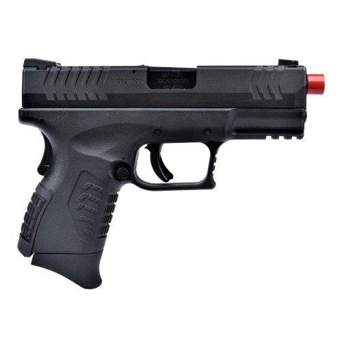WE GAS PISTOL XDM COMPACT 3.8 (W-XDM)