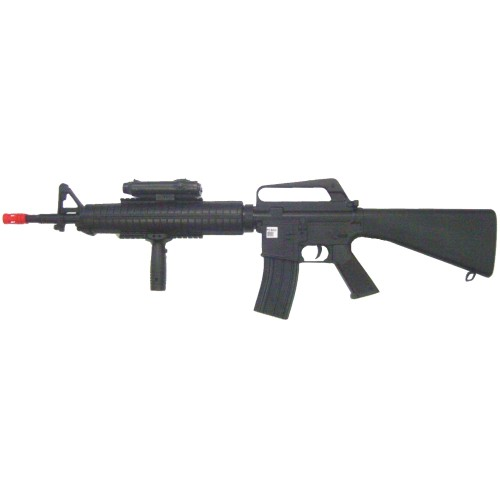 WELL SPRING RIFLE (M16A3)