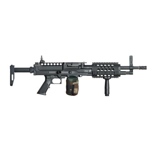 ARES FUCILE ELETTRICO LMG (AR-MG006)