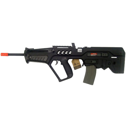 ARES ELECTRIC RIFLE T21 LONG BLACK (AR-035)