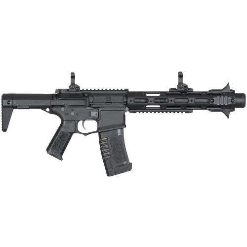 AMOEBA ELECTRIC RIFLE AM-013 BLACK (AR-AM13B)